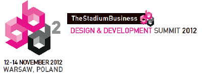 The Stadium Business Design & Development Summit